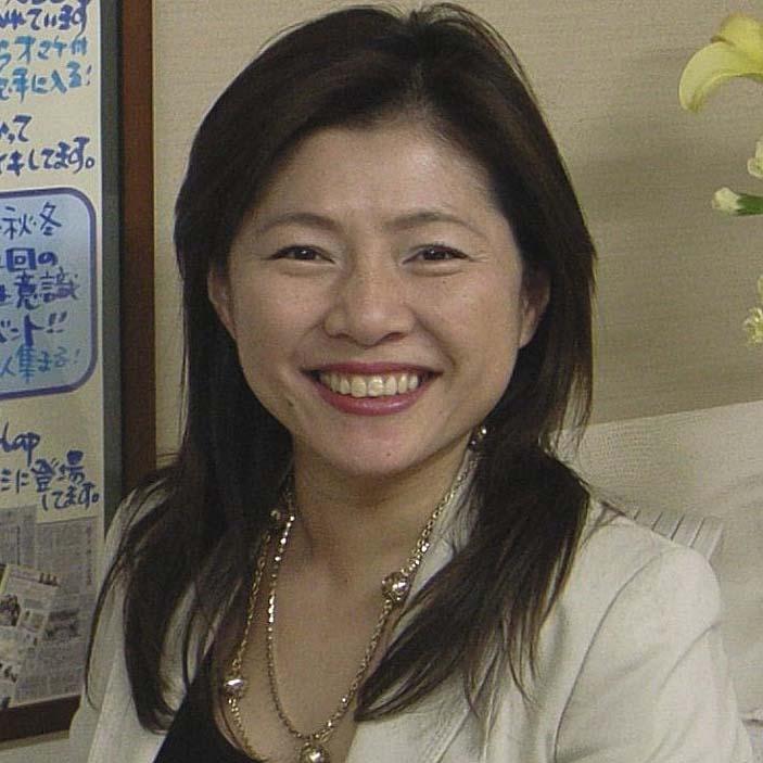 松本 昌子